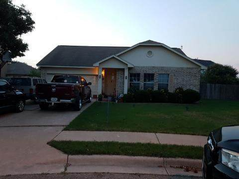 105 Bluejay Cv, Hutto, TX 78634 (#3166735) :: Papasan Real Estate Team @ Keller Williams Realty