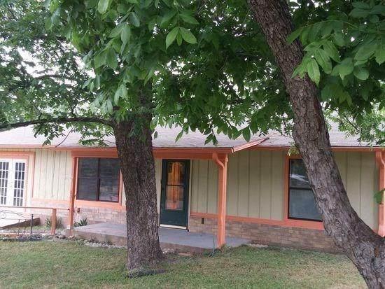 851 Aspen Ln, Cottonwood Shores, TX 78657 (#3169591) :: RE/MAX Capital City