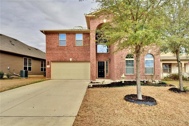 376 Quarry Ln, Liberty Hill, TX 78642 (#3179629) :: RE/MAX Capital City