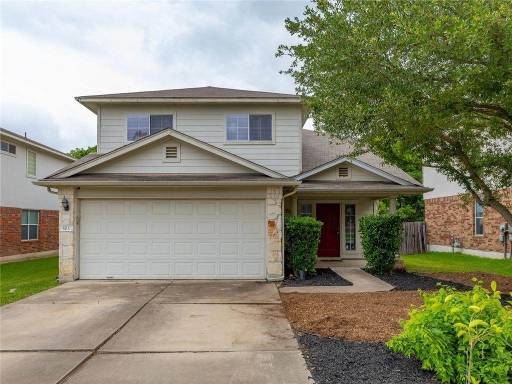 505 Grey Feather Ct - Photo 1