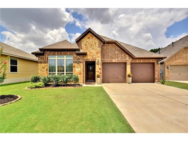 1011 Beacon Cv, Hutto, TX 78634 (#3187615) :: Austin International Group LLC