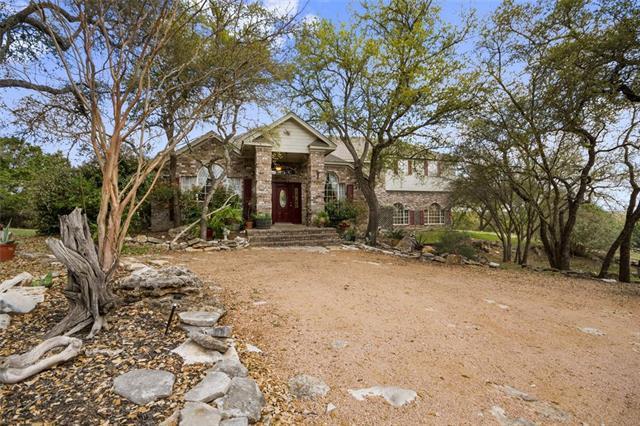1725 County Road 262, Georgetown, TX 78633 (#3192004) :: Forte Properties
