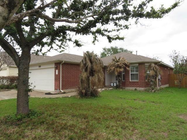 270 Goldenrod St, Kyle, TX 78640 (#3193530) :: Ben Kinney Real Estate Team