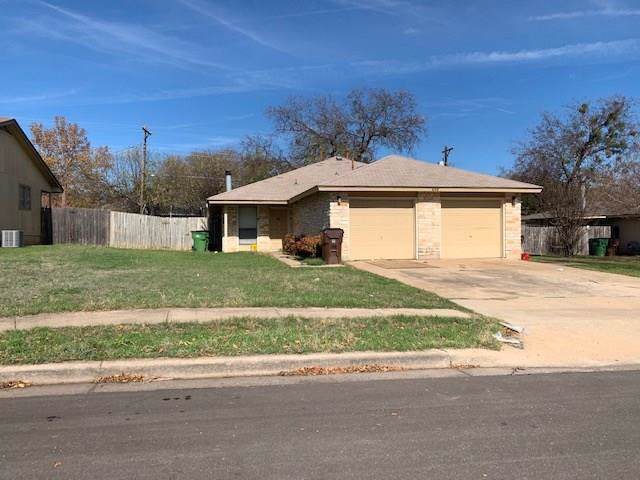 608 Country Aire Dr, Round Rock, TX 78664 (#3195477) :: 12 Points Group