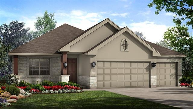 2621 Catalani Cv, Round Rock, TX 78665 (#3195766) :: The ZinaSells Group