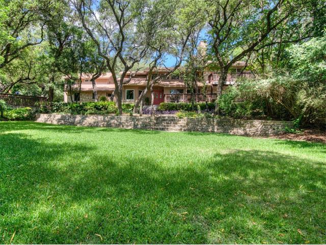 512 Konstanty Cir, West Lake Hills, TX 78746 (#3200700) :: Forte Properties