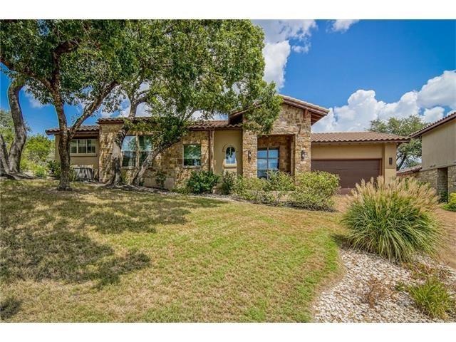 14909 Falconhead Grove Loop, Austin, TX 78738 (#3201994) :: Forte Properties