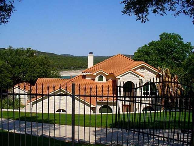 8128 Joy Rd, Volente, TX 78641 (#3205137) :: Papasan Real Estate Team @ Keller Williams Realty