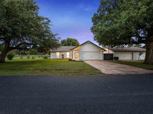 1600 Potomac Cir, Cedar Park, TX 78613 (#3205444) :: Homes By Lainie Real Estate Group