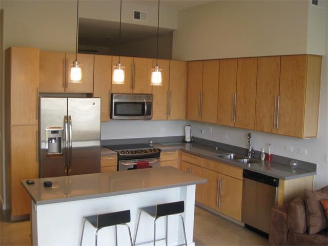 507 Sabine St #403, Austin, TX 78701 (#3211616) :: Papasan Real Estate Team @ Keller Williams Realty