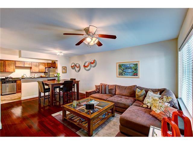 2020 S Congress Ave #2101, Austin, TX 78704 (#3219061) :: Papasan Real Estate Team @ Keller Williams Realty