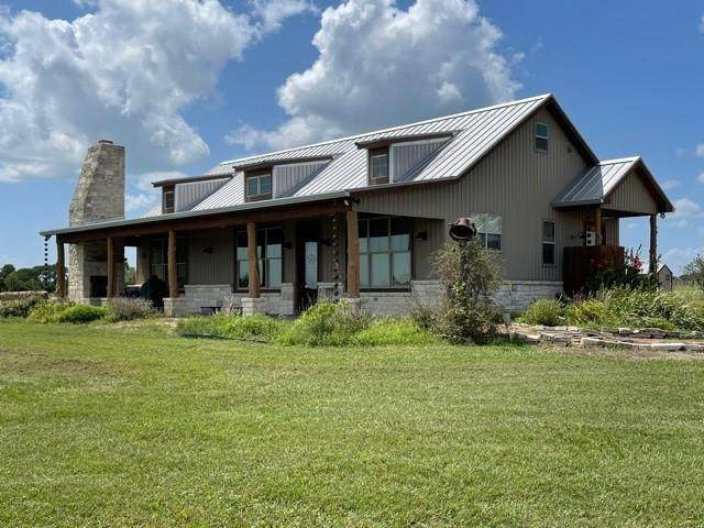 13955 Whitman Rd, Brenham, TX 77880 (#3225378) :: Papasan Real Estate Team @ Keller Williams Realty