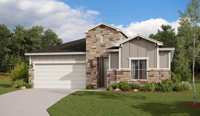 3708 Donald Dr, Seguin, TX 78155 (#3232274) :: Papasan Real Estate Team @ Keller Williams Realty