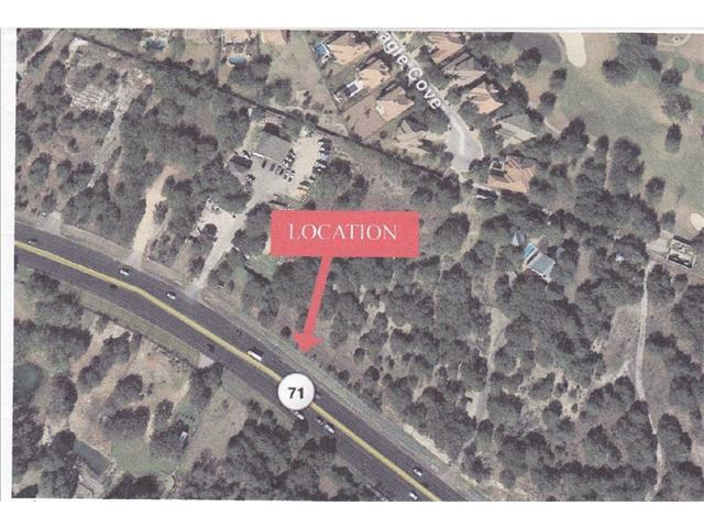 15106 W State Hwy 71, Austin, TX 78738 (#3233308) :: Papasan Real Estate Team @ Keller Williams Realty