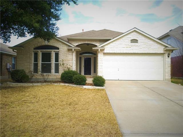 808 Hank Aaron Ln, Round Rock, TX 78665 (#3233422) :: TexHomes Realty