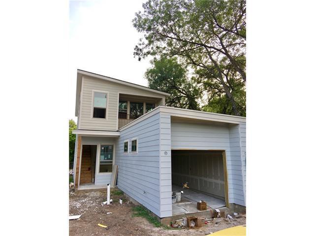 6817 Suena Dr B, Austin, TX 78741 (#3235724) :: Forte Properties