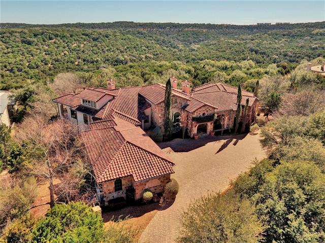 7609 Escala Dr, Austin, TX 78735 (#3238578) :: The ZinaSells Group