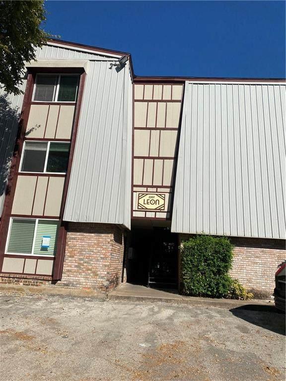2207 Leon St #301, Austin, TX 78705 (#3253862) :: ONE ELITE REALTY