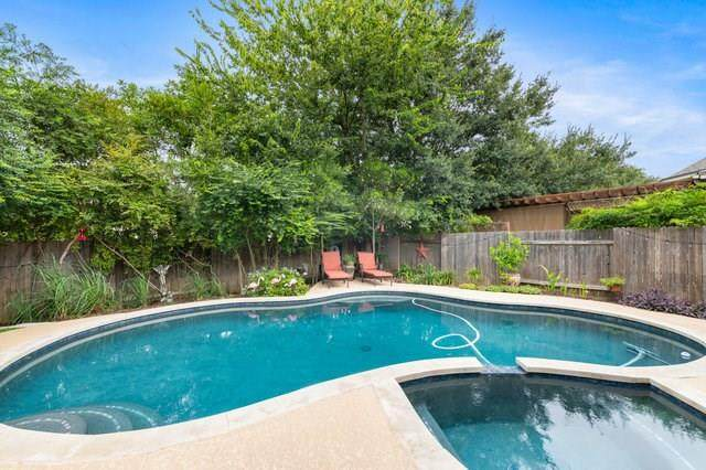 14932 Thatcher Dr, Austin, TX 78717 (#3257973) :: The Perry Henderson Group at Berkshire Hathaway Texas Realty