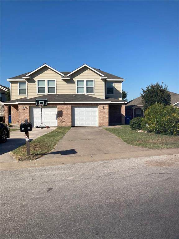 702 Claremont Pkwy, Marble Falls, TX 78654 (#3260375) :: Front Real Estate Co.