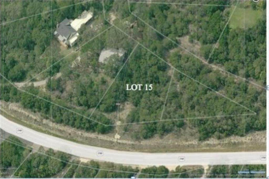 LOT 15 F M Road 2769 - Photo 1