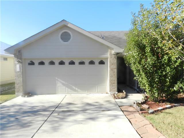 306 Old Peak Rd, Georgetown, TX 78626 (#3266603) :: RE/MAX Capital City