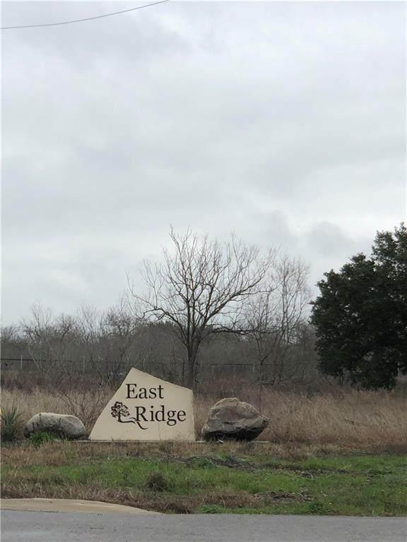 210 E Ridge Ln, Niederwald, TX 78640 (#3268902) :: The Heyl Group at Keller Williams