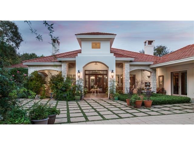 8312 Club Ridge Dr, Austin, TX 78735 (#3272965) :: Austin Portfolio Real Estate - Keller Williams Luxury Homes - The Bucher Group