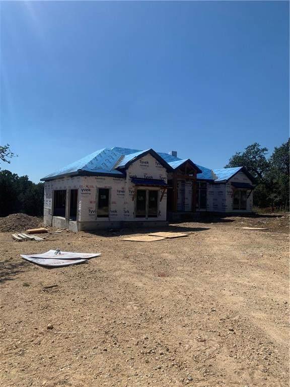 5677 Comal Vis, New Braunfels, TX 78132 (#3277217) :: Papasan Real Estate Team @ Keller Williams Realty