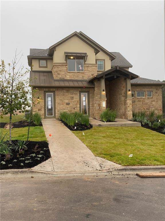 800 Clearwell St, Cedar Park, TX 78613 (#3278800) :: The Heyl Group at Keller Williams