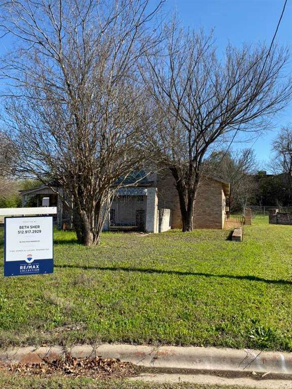 3406 Cambridge Ct, Austin, TX 78723 (#3282127) :: The Heyl Group at Keller Williams