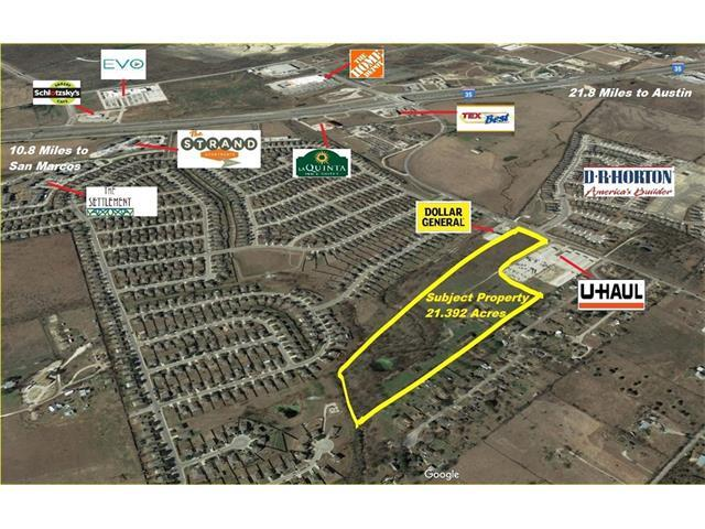940 Windy Hill Rd, Kyle, TX 78640 (#3283256) :: Forte Properties