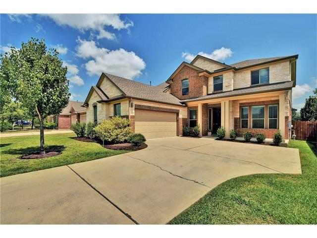 2424 Ambling Trl, Pflugerville, TX 78660 (#3283727) :: RE/MAX Capital City