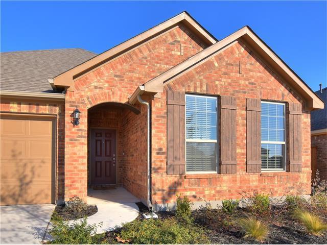 3319 De Coronado Trl, Round Rock, TX 78665 (#3284223) :: Magnolia Realty