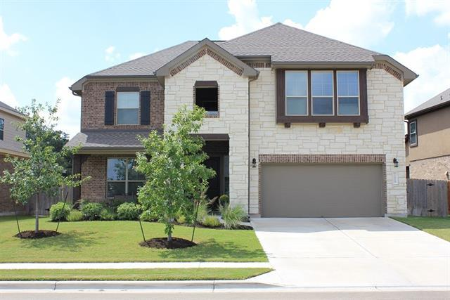 2315 Manada Trl, Leander, TX 78641 (#3294284) :: The Gregory Group