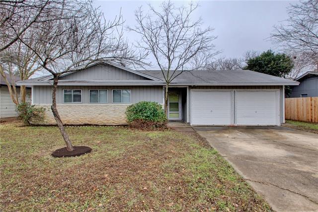 2707 Ashdale Dr, Austin, TX 78757 (#3295225) :: Forte Properties