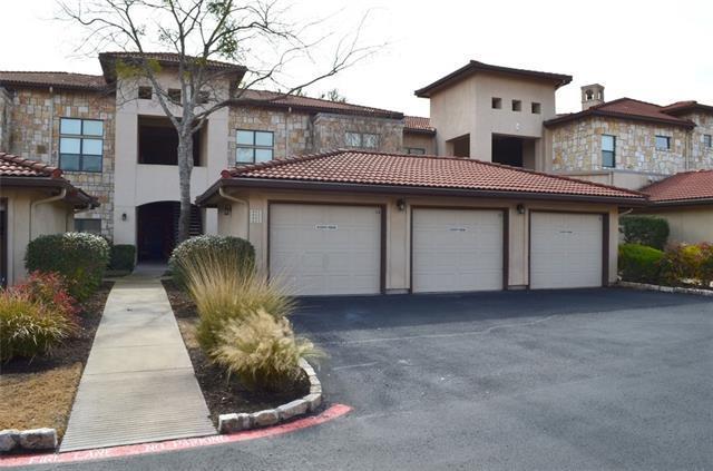 300 San Gabriel Village Blvd #421, Georgetown, TX 78626 (#3300137) :: RE/MAX Capital City