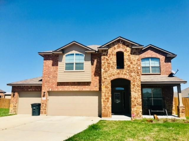 6710 George Cv, Killeen, TX 76549 (#3305709) :: Watters International