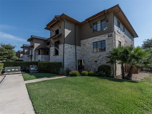 418 Marina Village Cv #418, Austin, TX 78734 (#3307050) :: Austin International Group LLC