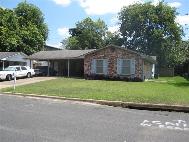 2305 Ventura Dr, Austin, TX 78741 (#3308983) :: RE/MAX Capital City