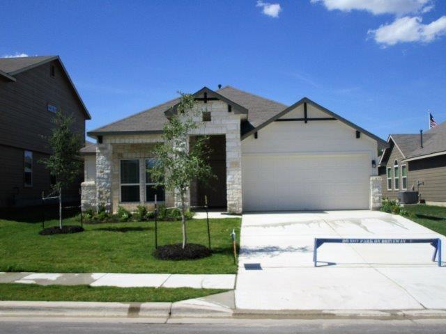 13701 Bauhaus Bnd, Pflugerville, TX 78660 (#3312623) :: Papasan Real Estate Team @ Keller Williams Realty