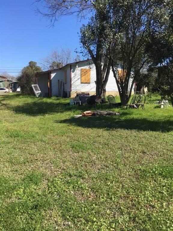 5605 Samuel Huston Ave, Austin, TX 78721 (#3313237) :: Ben Kinney Real Estate Team