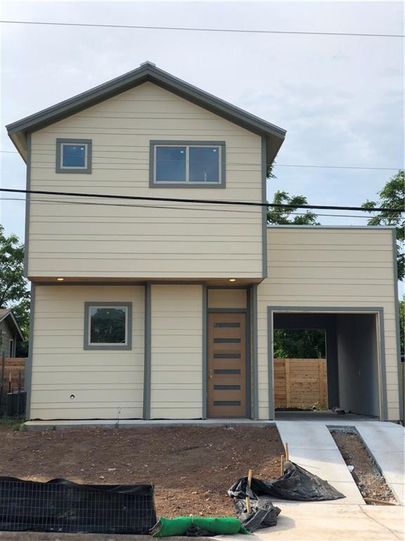 1310 Cedar Ave B, Austin, TX 78702 (#3319573) :: Forte Properties