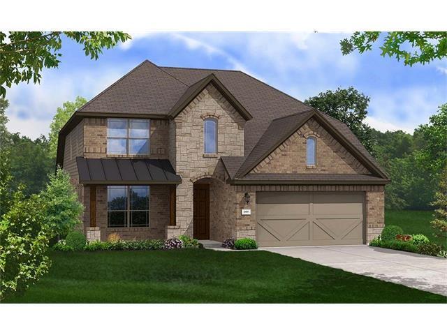 6824 Leonardo Dr, Round Rock, TX 78665 (#3324477) :: Magnolia Realty
