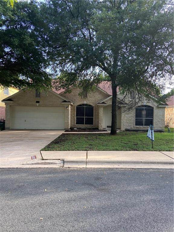 9323 Lightwood Loop, Austin, TX 78748 (#3329531) :: RE/MAX Capital City