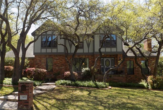 305 Norwood Dr, Georgetown, TX 78628 (#3338494) :: Douglas Residential