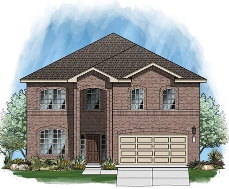 701 Manzano Ln, Pflugerville, TX 78660 (#3340650) :: Papasan Real Estate Team @ Keller Williams Realty