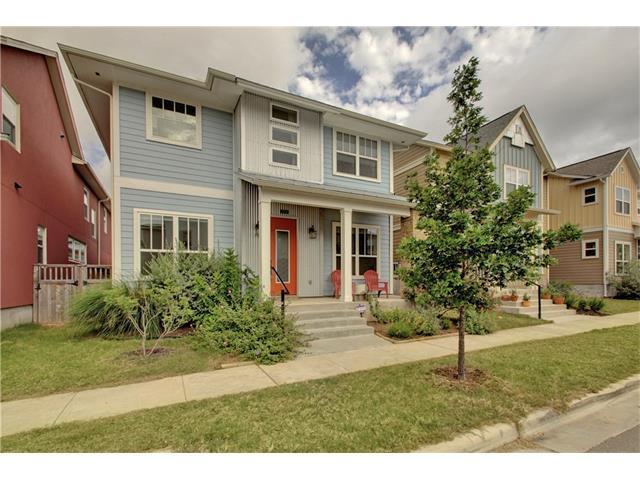 3908 Briones St, Austin, TX 78723 (#3341256) :: RE/MAX Capital City