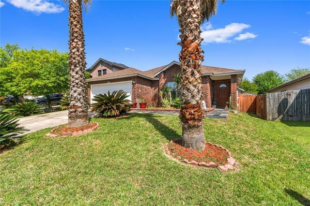 1410 Sheltie Ln, Round Rock, TX 78664 (#3351773) :: Forte Properties