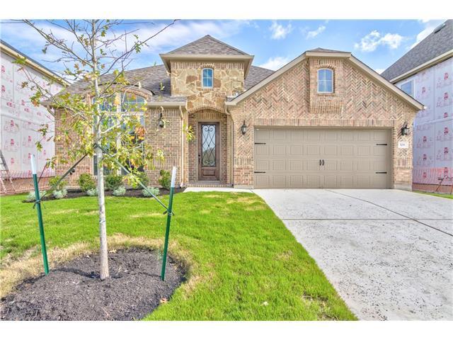 509 Mistflower Springs, Leander, TX 78641 (#3356324) :: Papasan Real Estate Team @ Keller Williams Realty